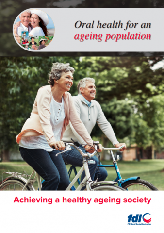 Achieving a healthy ageing society_brochure