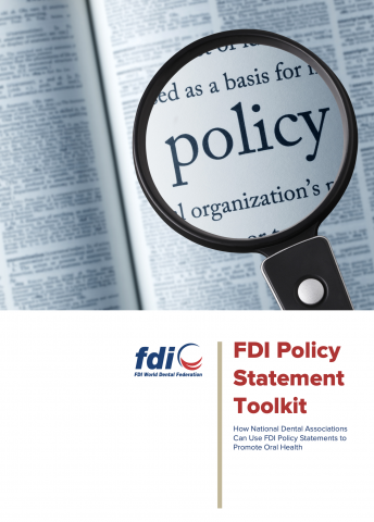Policy Statement toolkit